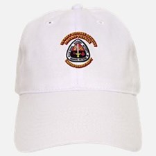 US - NAVY - USNSA - Danang Vietnam Baseball Baseball Cap