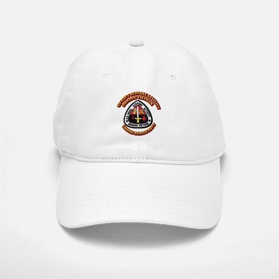 US - NAVY - USNSA - Danang Vietnam Hat