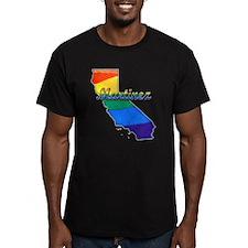 Martinez, California. Gay Pride T