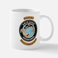 US - NAVY - SkipJack Mug