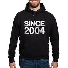 Since 2004, Vintage Hoodie