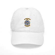 US - NAVY - USS John F Kennedy - CV-67 Baseball Baseball Cap