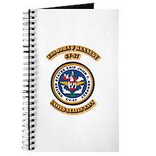 US - NAVY - USS John F Kennedy - CV-67 Journal