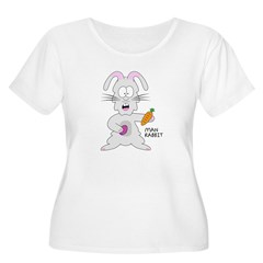 Man Rabbit T-Shirt