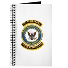 US - NAVY - Naval Reserve Journal