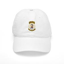 US - NAVY - Logo - NAS - Jacksonville Baseball Cap