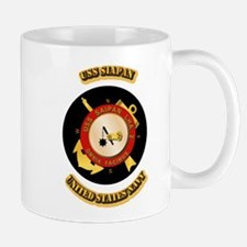 US - NAVY - USS Siapan Mug