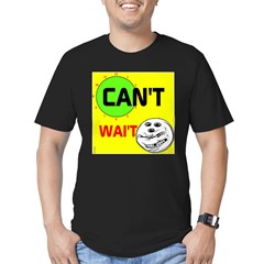OYOOS Can't Wait Bowling design T