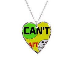 OYOOS Can't Wait Bowling design Necklace