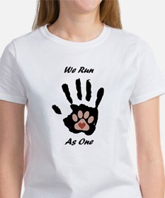 We run1 T-Shirt