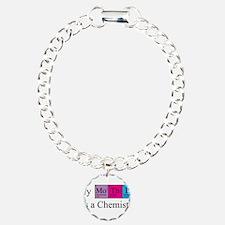 My Mother is a Chemist Bracelet