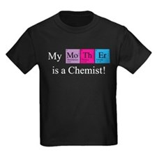My Mother is a Chemist T