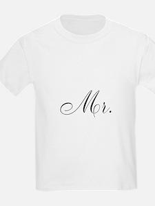 Mr. Mister T-Shirt