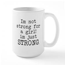 Just strong Mug