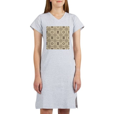 A Stitch at a Time Women's Nightshirt