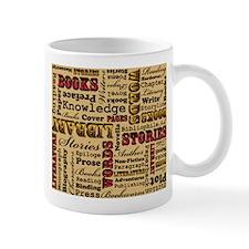 Books Books Books! Mug