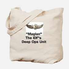 Maglan Unit Tote Bag