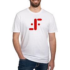 V Logo-DARK T-Shirt