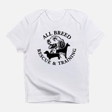 Unique Support animal shelters Infant T-Shirt