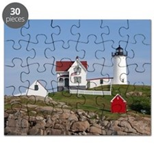 Nubble Light Puzzle