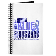 I Wear Light Blue 6.4 Prostate Cancer Journal