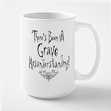 Corpse Bride Mug