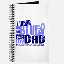 I Wear Light Blue 6.4 Prostate Cancer Journal