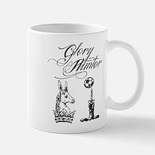 Glory Hunter os Mug