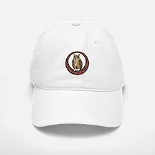Celtic Owl Baseball Baseball Cap