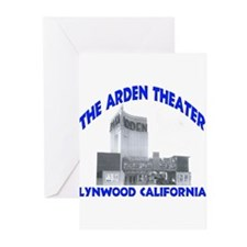 Arden Theater Greeting Cards (Pk of 10)