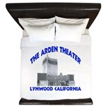 Arden Theater King Duvet