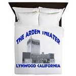 Arden Theater Queen Duvet