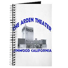 Arden Theater Journal