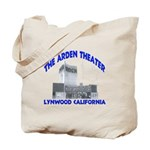 Arden Theater Tote Bag