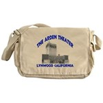 Arden Theater Messenger Bag
