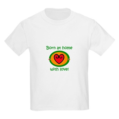 homebirth baby T-Shirt