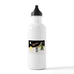 Night Flight/Catahoula Water Bottle