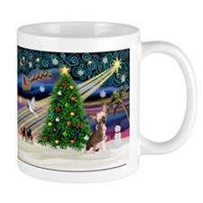 XmasMagic/Crested (#1) Mug