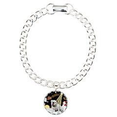 Night Flight/EBD #1 Bracelet
