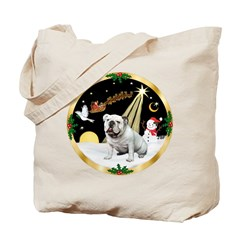 Night Flight/EBD #1 Tote Bag