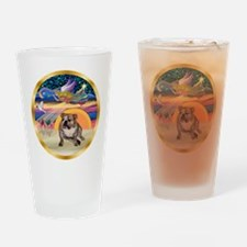 XmasStar/EBD BD2 Drinking Glass