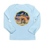 XmasStar/EBD BD2 Long Sleeve Infant T-Shirt
