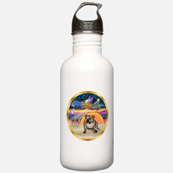 XmasStar/EBD BD2 Water Bottle