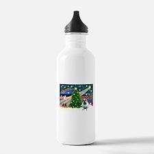 Xmas Magic / EBD Water Bottle