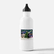 Xmas Magic & FCR Water Bottle