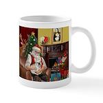 Santa's French BD (1) Mug
