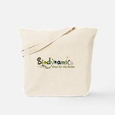 Biodynamics Tote Bag
