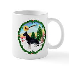 Take Off1/German Shepherd #14 Mug