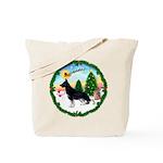 Take Off1/German Shepherd #14 Tote Bag