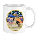 XmasStar/German Shepherd #13 Mug